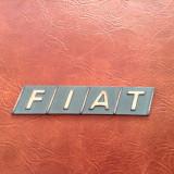 Emblema / sigla vintage masina Fiat  !!!