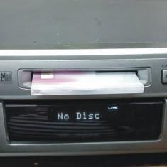 Minidisc Sony MDS S41