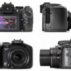 Vand aparat foto Canon S5IS - semiprofesional( BRIDGE) - DSLR Canon
