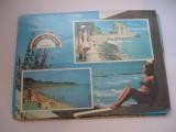 Carte Postala Litoral, anii 80