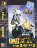 Caseta audio: R.A.C.L.A. ‎– Plus infinit  (2000 - in stare foarte buna), Casete audio
