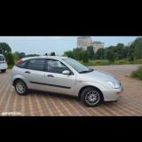 Vand Ford Focus, An Fabricatie: 2001, Benzina, 141800 km, 1800 cmc