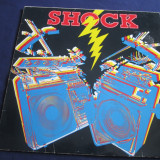 Shock - Shock _ vinyl,LP,album _ Metronome(Germania)_ funk , electro , disco