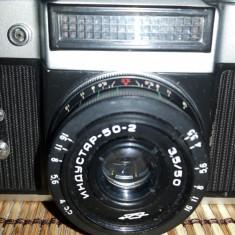 Aparat foto Zenit-E - Aparat Foto cu Film Zenit