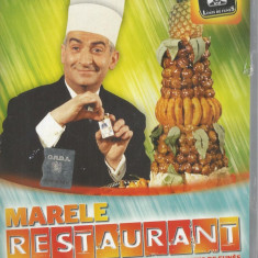 Film - Filmele Adevarul - Seria Louis de Funes - Marele restaurant !! - Film Colectie, DVD, Altele