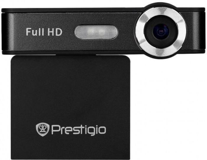 Car Video Recorder PRESTIGIO RoadRunner 506 foto mare