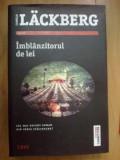 D6b Imblanzitorul de lei  - Camilla Lackberg
