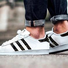 Adidasi Adidas Superstar-Adidasi Originali-adidasi barbati- BB2775, Marime: 38 2/3, 42 2/3, Culoare: Din imagine
