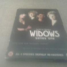 Widows - Series One - 6 Ep - DVD [B] - Film serial, Crima, Engleza