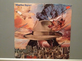 WEATHER REPORT - HEAVY WEATHER (1977/CBS /HOLLAND) - Vinil/Impecabil/Analog 100%, Columbia