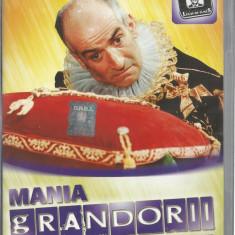 Film - Filmele Adevarul - Seria Louis de Funes - Mania grandorii ! - Film Colectie, DVD, Altele