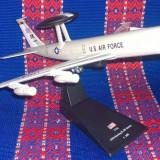 Macheta avion Boeing E-3B Sentry - USA - 1994 scara 1:200 / F733, Herpa