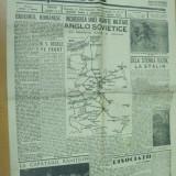 Actiunea 18 iulie 1941 Cernauti evrei Elena Antonescu Lovinescu Bucuresti - Ziar