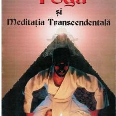 Yoga si meditatia transcendentala - Autor(i): John Weldon, Clifford Wilson - Carte paranormal