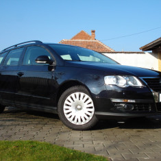 Passat 1.6 TDI Break  Inmatriculat Blue Motion