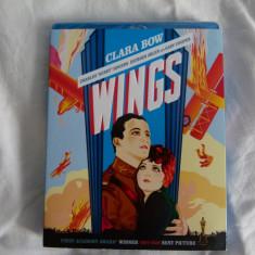 Wings - blu ray - Film Colectie Altele, Franceza