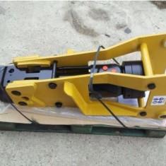 Ciocan hidraulic 300kg CTH 125