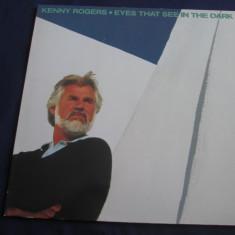 Kenny Rogers - Eyes That See In The Dark _ vinyl, LP, album _ RCA(Europa ) - Muzica Country rca records, VINIL