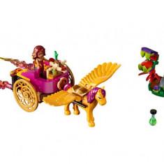Azari si evadarea din padurea spiridusilor (41186) - LEGO Elves