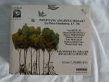 Mozart - La finta Giardinera, CD