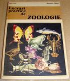 Lucrari Practice de Zoologie - Maria Suciu / Alexandrina Popescu