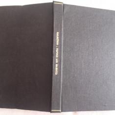 Gala Galaction - Papucii lui Mahmud, EDITIE PRINCEPS - Carte Editie princeps