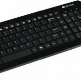 Kit Wireless Tastatura+mouse Canyon CNS-HSETW3 Black