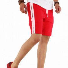 Pantaloni scurti de trening - SUMMER EDITION - 8578 - Bermude barbati, Marime: S, M, XL, Culoare: Din imagine