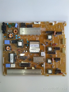 MODUL SURSA TV LED SAMSUNG BN44-00427B PD46B2_BDY