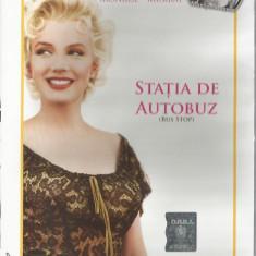 Film - Seria filme Dilema - Marilyn Monroe - Statia de autobuz !! - Film Colectie, DVD, Altele