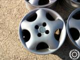 JANTE MSW 15 4X100 LOGAN RENAULT VW OPEL SI ALTELE, 7, 4