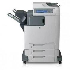 Copiator second hand digital HP Color LaserJet CM4730 MFP - Multifunctionala