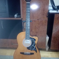 Chitara acustica FLAME CAG230