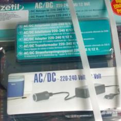 ADAPTOR AC/DC 220-240 Volti / F736