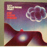 THE ALAN PARSONS PROJECT - THE BEST OF (1983/MELODIA/RUSIA) - Vinil/Impecabil - Muzica Rock