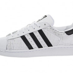Adidasi Adidas Superstar-Adidasi Originali- AQ8333 -Marimea 42.2/3 - Adidasi barbati, Culoare: Din imagine