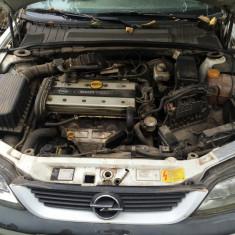 Dezmembrez Opel Vectra B 1.8 16V X18XE 115 CP 85 KW Benzina An 1998 ! - Dezmembrari Opel