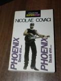 Nicolae Covaci - Phoenix insa eu  prima editie