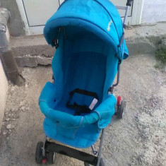 Carucior sport Baby Care - Carucior copii Sport Baby Care, Albastru