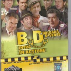 Film - Filmele Adevarul - BD intra in actiune - regia Mircea Dragan !!! - Film Colectie, DVD, Altele
