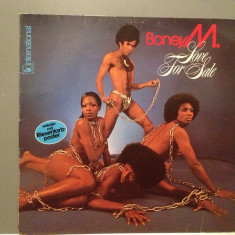 BONEY'M - LOVE FOR SALE (1977/HANSA REC/RFG) - Vinil/Analog 100%/Impecabil(NM) - Muzica Dance ariola