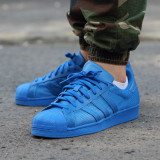 Adidasi Adidas Superstar Foundation-Adidasi Originali-Adidasi barbati B42619, 45 1/3