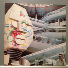 THE ALAN PARSONS PROJECT - I ROBOT(1977/ARISTA/RFG) - Vinil/Analog 100%/NM - Muzica Rock