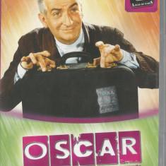 Film - Filmele Adevarul - Seria Louis de Funes - Oscar ! - Film Colectie, DVD, Altele