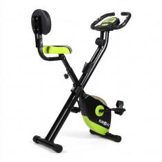 KLARFIT BIKE X-700, bicicletă fitness, pliabil, 110 kg