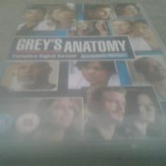 Grey's Anatomy - Complete Eigth Season - 24 Ep - DVD [B] - Film serial, Drama, Engleza