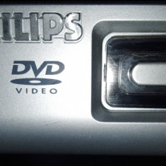 DVD Philips 728 Video Player, cu telecomanda - DVD Playere