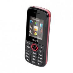 TELEFON GSM DUAL SIM M-LIFE - Telefon mobil Dual SIM