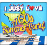 V/A - I Just Love a 60's.. ( 3 CD ) - Muzica Pop