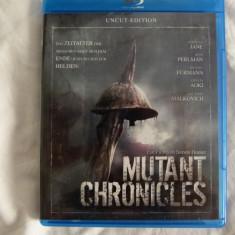 Mutant Chronicles - blu ray - Film actiune Altele, Altele